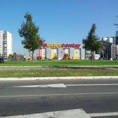 Photo taken at Immo Centar by rajmax63 on 10/22/2012