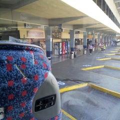 Photo taken at Estación de Autobuses de Valencia by Sydney M. on 7/26/2013