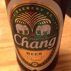 Das Foto wurde bei Chang von Christine am 10/27/2014 aufgenommen