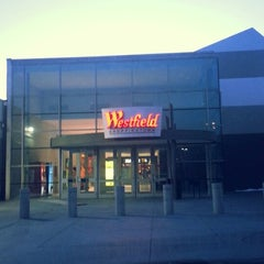 Photo taken at Westfield South Shore by Synne on 2/4/2013