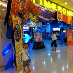 Photo taken at Timezone by Tony on 10/22/2012