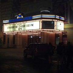 Photo taken at Old National Centre by Katie S. on 12/9/2012