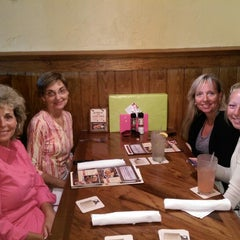 Photo taken at Outback Steakhouse by Ken S. on 6/7/2014