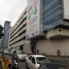 Photo taken at SM Megamall (Bldg. A) by Alvin on 10/4/2012