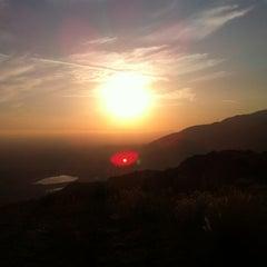 Photo taken at Garcia Trail by Patti on 9/28/2012