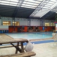 Photo taken at Club Los Jaules by Josue C. on 9/23/2012