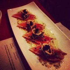 Photo taken at ICHI Sushi by Alex H. on 11/7/2012
