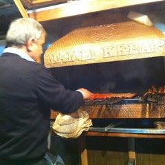 Photo taken at Ünlü Fulya Dürümcüsü by muratersahin on 11/30/2012