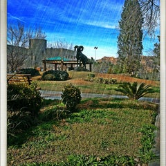 Photo taken at ITESM Campus Chihuahua by Deiver C. on 2/1/2013