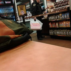 Photo taken at Dunkin Donuts by Jay C. on 3/8/2013