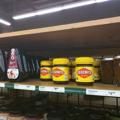 Photo taken at Cost Plus World Market by Ben J. D. on 4/1/2015