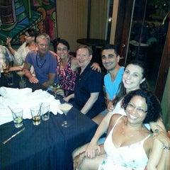 Photo taken at Clifton Martini & Wine Bar by Fulya K. on 7/19/2013