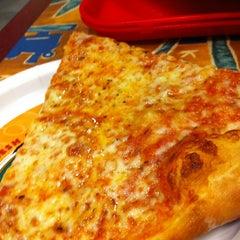 Photo taken at Villa Pizza by Joel A. on 11/2/2012