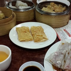 Photo taken at Dim Sum King 點心皇 by Leo M. on 1/4/2015