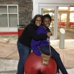 Photo taken at Target by Whitney on 10/1/2012