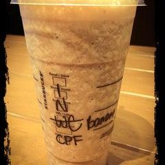 Photo taken at Starbucks by Carmen on 11/10/2014