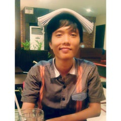 Photo taken at City Ice Cream Cafe by Mentari on 3/21/2015