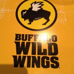 Photo taken at Buffalo Wild Wings by Todd P. on 9/27/2012
