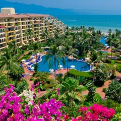 Photo taken at Velas Vallarta by Velas Vallarta on 12/17/2013