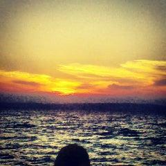 Photo taken at Bora Bora by Elli R. on 7/21/2013