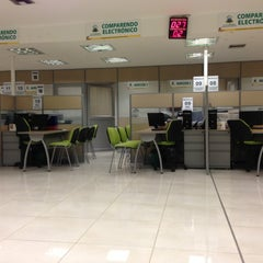 Photo taken at Secretaría de Movilidad by Michael C. on 11/27/2012