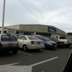 Photo taken at PriceSmart Barranquilla by Michael C. on 7/21/2013
