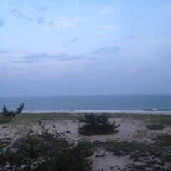 Photo taken at Sea Crest on the Ocean by Marivic G. on 7/21/2015