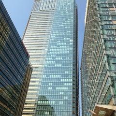 Photo of 東京ミッドタウン (Tokyo Midtown) in 港区, 東京, JP