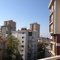 Photo taken at Feneryolu by Yeşim T. on 4/28/2013