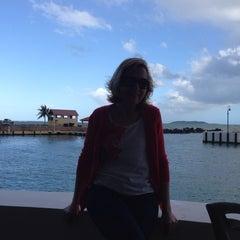 Photo taken at La Marina @ El Conquistador Hotel And Casino by Dennis M. on 1/11/2014