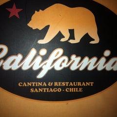 Photo taken at California Cantina by Claudia Garabatos on 5/5/2013