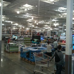 Photo taken at Costco by Alin G. on 10/5/2012