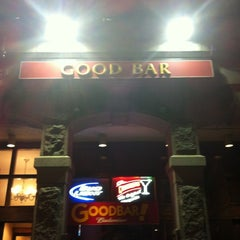 Photo taken at Goodbar by RadioBDC on 12/6/2012