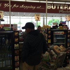 Photo taken at Butera Market by Ryan S. on 5/17/2014