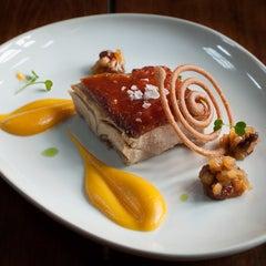 Photo taken at MyMoon Restaurant by MyMoon Restaurant on 1/16/2014