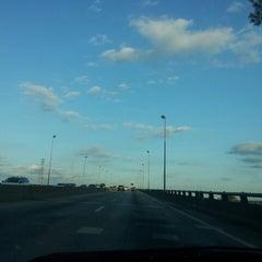 Photo taken at High Rise Bridge by Damien S. on 10/10/2012