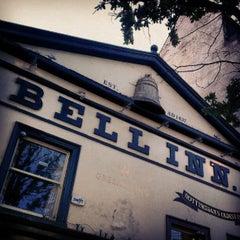 Photo taken at The Bell Inn by Daniel S. on 9/19/2012