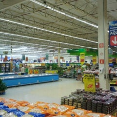 Photo taken at Walmart by Cesar F. on 1/20/2013