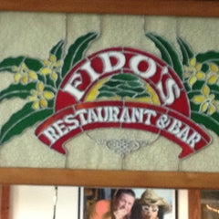 Photo taken at Fido's by Kevin on 2/2/2013