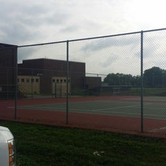 Photo taken at Ruskin High School by Quinton F. on 6/6/2014