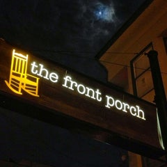 Photo taken at The Front Porch by Marc W. on 1/26/2013
