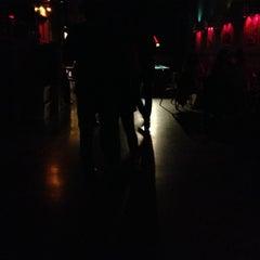 Photo taken at Speak Easy Lounge by Lisa B. on 10/20/2012