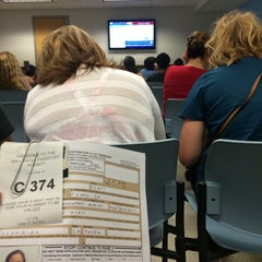 Photo taken at San Diego Passport Agency by Lori A. on 6/20/2014