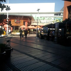 Photo taken at Terrazas Mall Plaza Norte by Sam U. on 8/17/2013