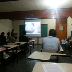 Photo taken at Faculdade de Americana (FAM) by Renato K. on 9/24/2012