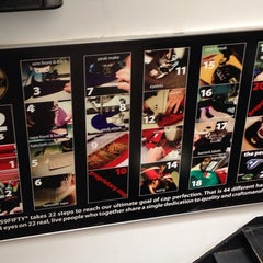 Photo taken at New Era Flagship Store: Toronto by Ryan O. on 7/2/2013