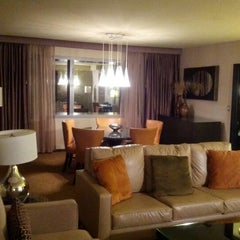 Photo taken at The Westin New York at Times Square by Weston W. on 12/14/2012