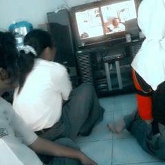 Photo taken at Cipondoh by Riskha Y. on 11/28/2012