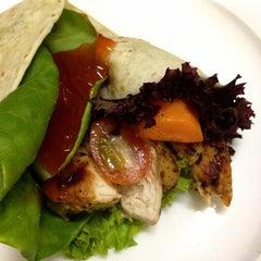 Photo taken at Zeze's Kitchen by Z Z. on 12/15/2012