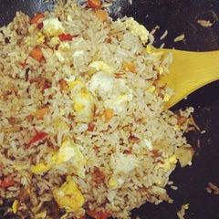 Photo taken at Zeze's Kitchen by Z Z. on 12/6/2012